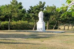 Парк Учкуевка: начинаем мониторинг