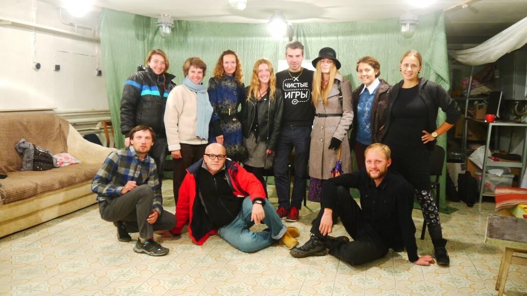 Чистые Игры в Севастополе