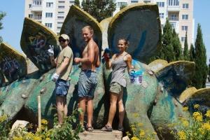 Открываем Динопарк 1 июля