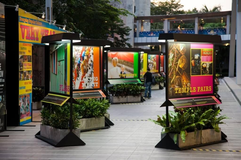 Уличная галерея «Парк» будет расширяться!
