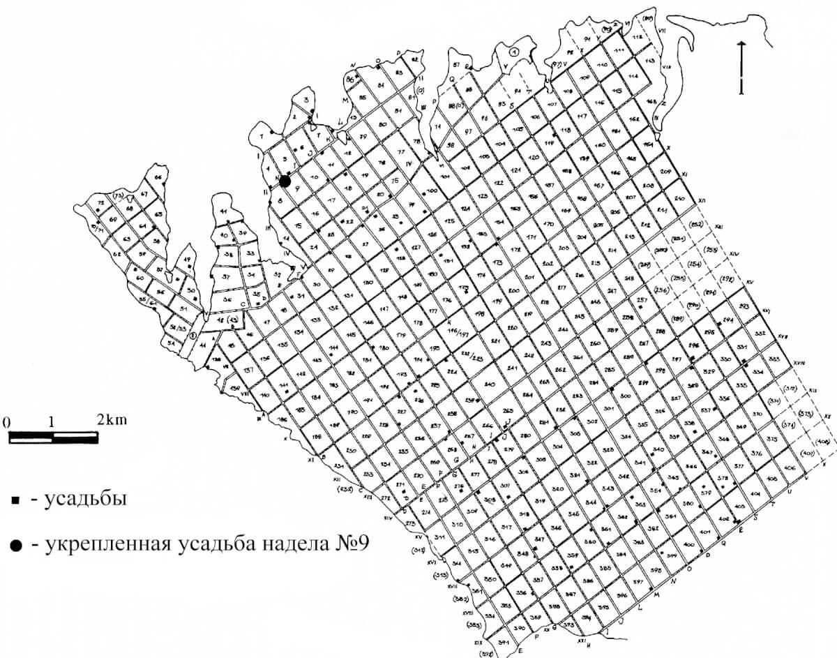 Уникальный объект хора Херсонеса — основа зеленого каркаса Севастополя