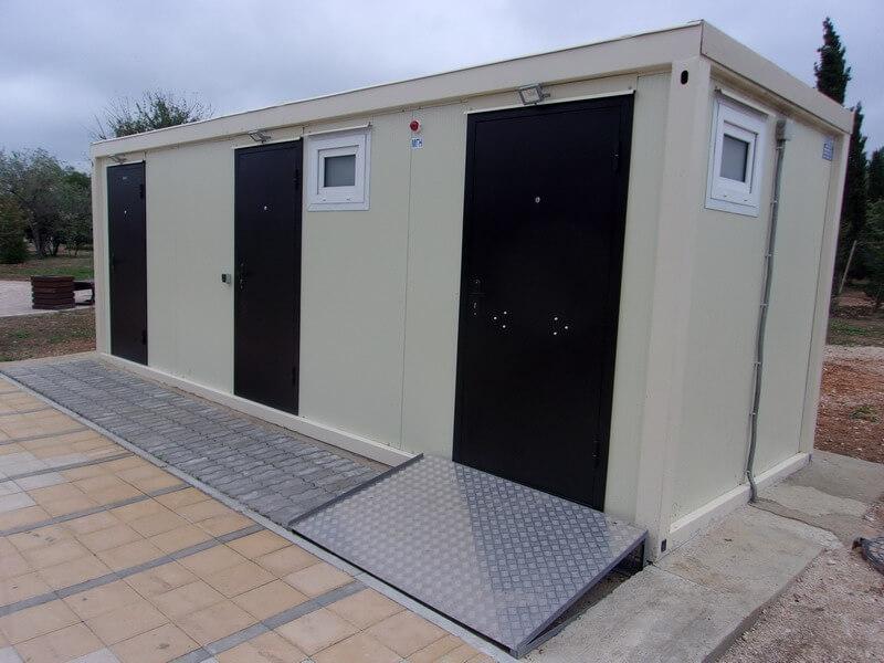 Интимный вопрос Правительству: когда откроют туалет в Динопарке?