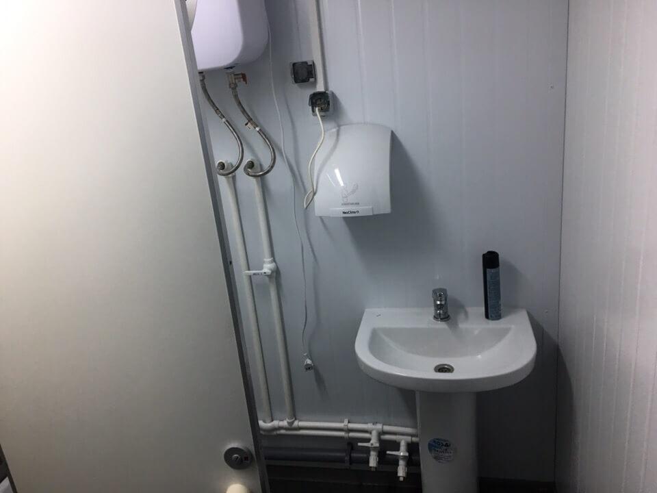 В Динопарке наконец-то решен туалетный вопрос. А остальные?