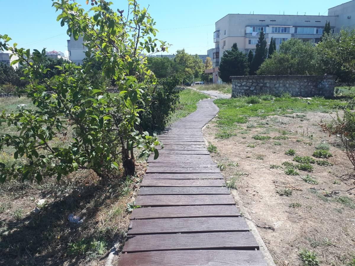Правительство начало благоустройство античной усадьбы №25